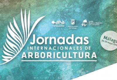 JORNADAS INTERN. ARBORICULTURA